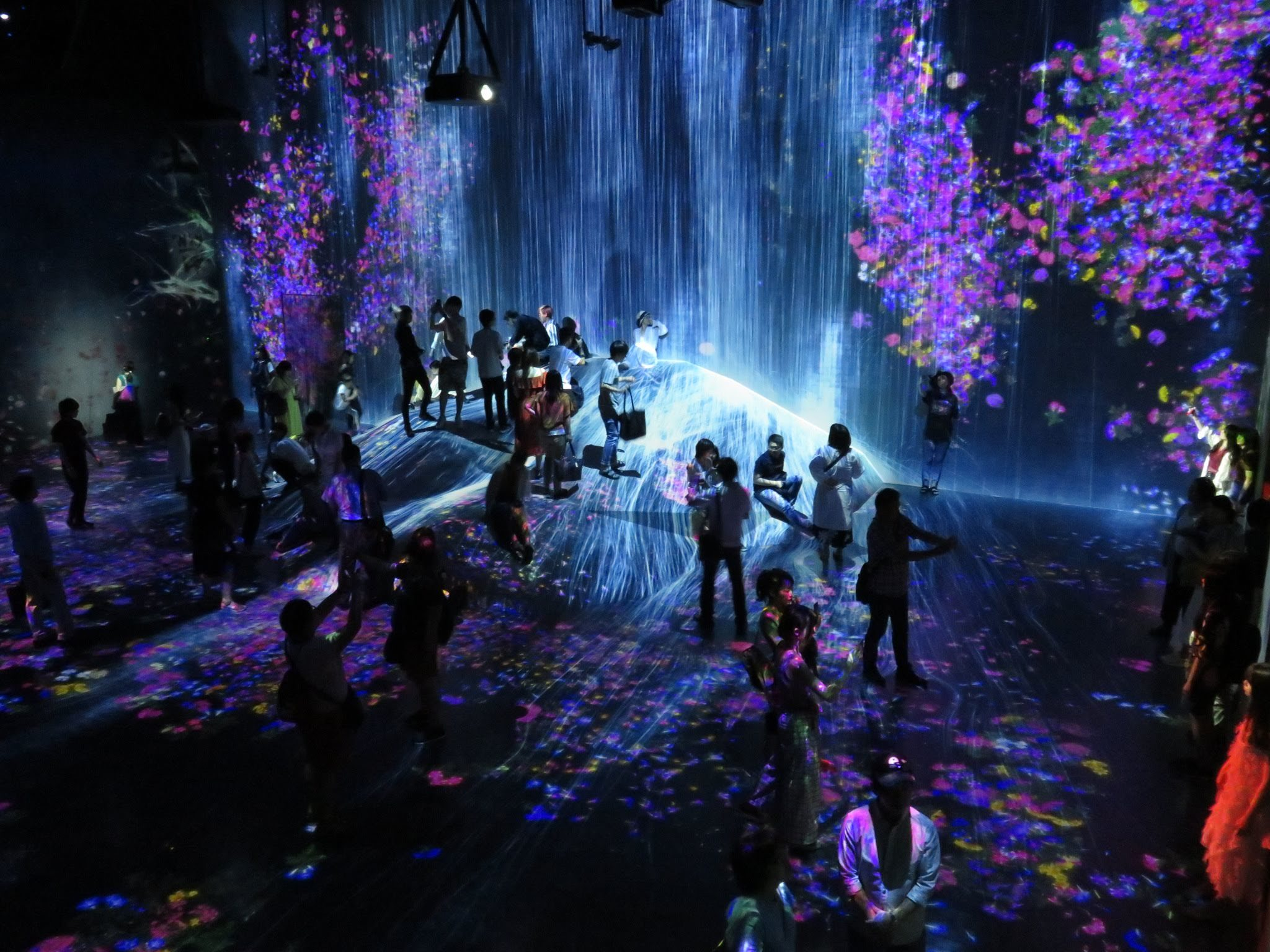 EPSON teamLab Borderless_a0057402_12521890.jpg