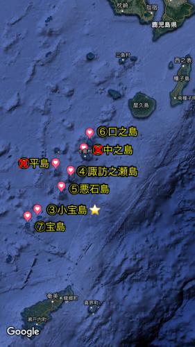 海界の村を歩く 東シナ海 小宝島_d0147406_06495360.jpg