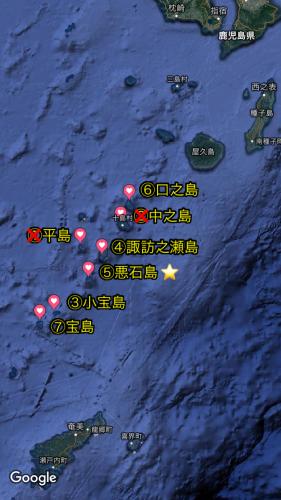 海界の村を歩く 東シナ海 悪石島_d0147406_06524250.jpg