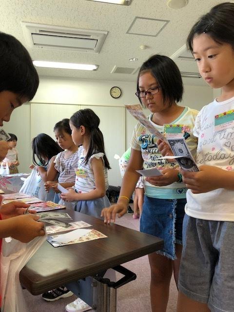 Summer Event 2 小学生合宿_a0113809_12011539.jpg