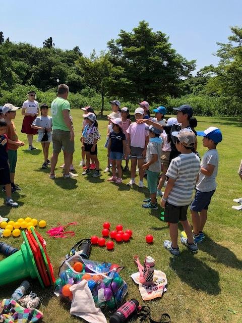 Summer Event 2 小学生合宿_a0113809_12013358.jpg