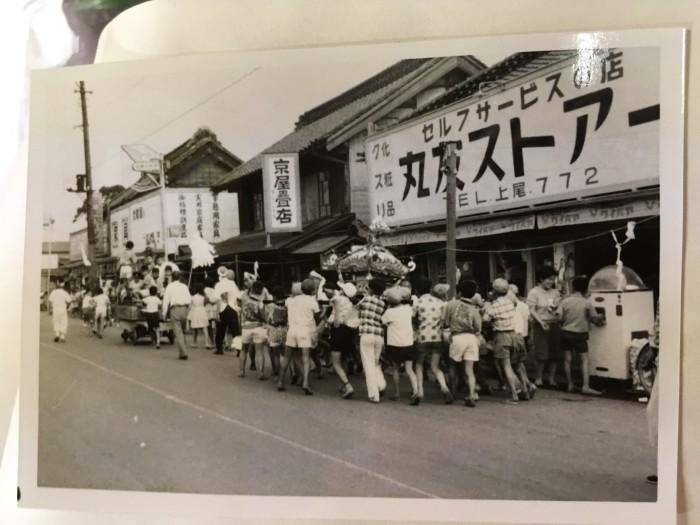 ☆☆ 大盛況!! ☆☆  BY 100周年記念納涼祭_e0243413_11375873.jpg