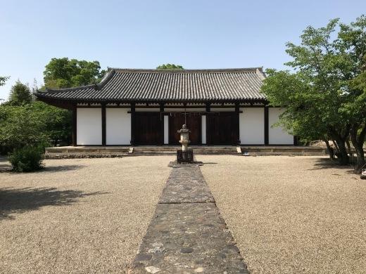 奈良県 建築ツアー 1日目_f0165030_11010824.jpg