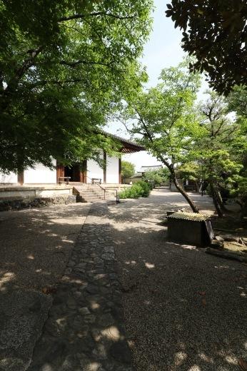 奈良県 建築ツアー 1日目_f0165030_11010945.jpg