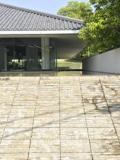奈良県 建築ツアー 1日目_f0165030_11040432.jpg