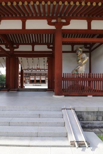 奈良県 建築ツアー 1日目_f0165030_11322731.jpg