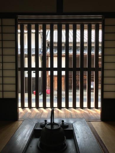 奈良県 建築ツアー 1日目_f0165030_11382146.jpg
