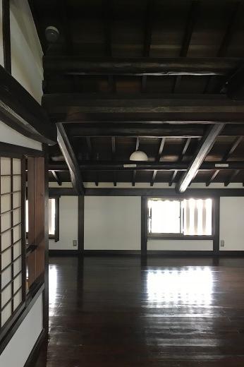 奈良県 建築ツアー 1日目_f0165030_11382213.jpg