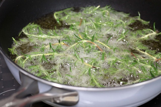 うちの野菜でマリネいっぱい_d0377645_22105692.jpg
