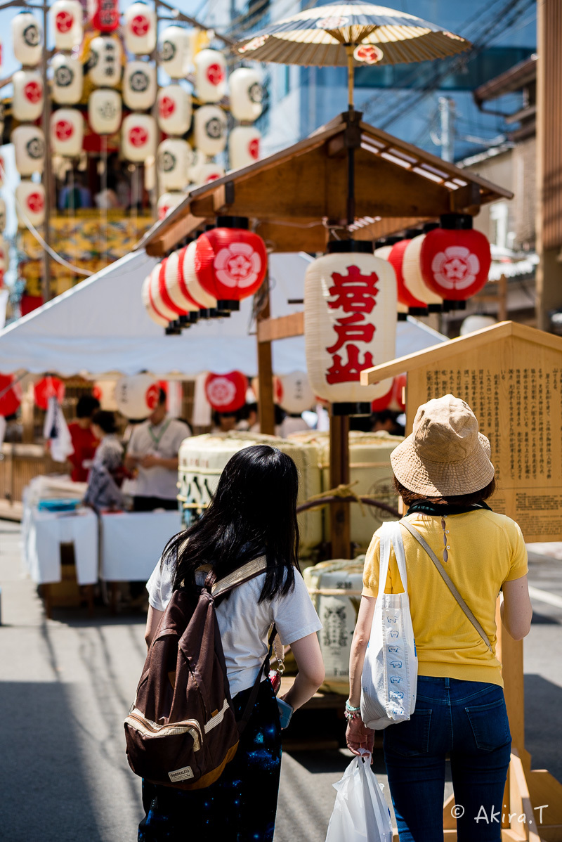 祇園祭2018 -6-_f0152550_17355217.jpg