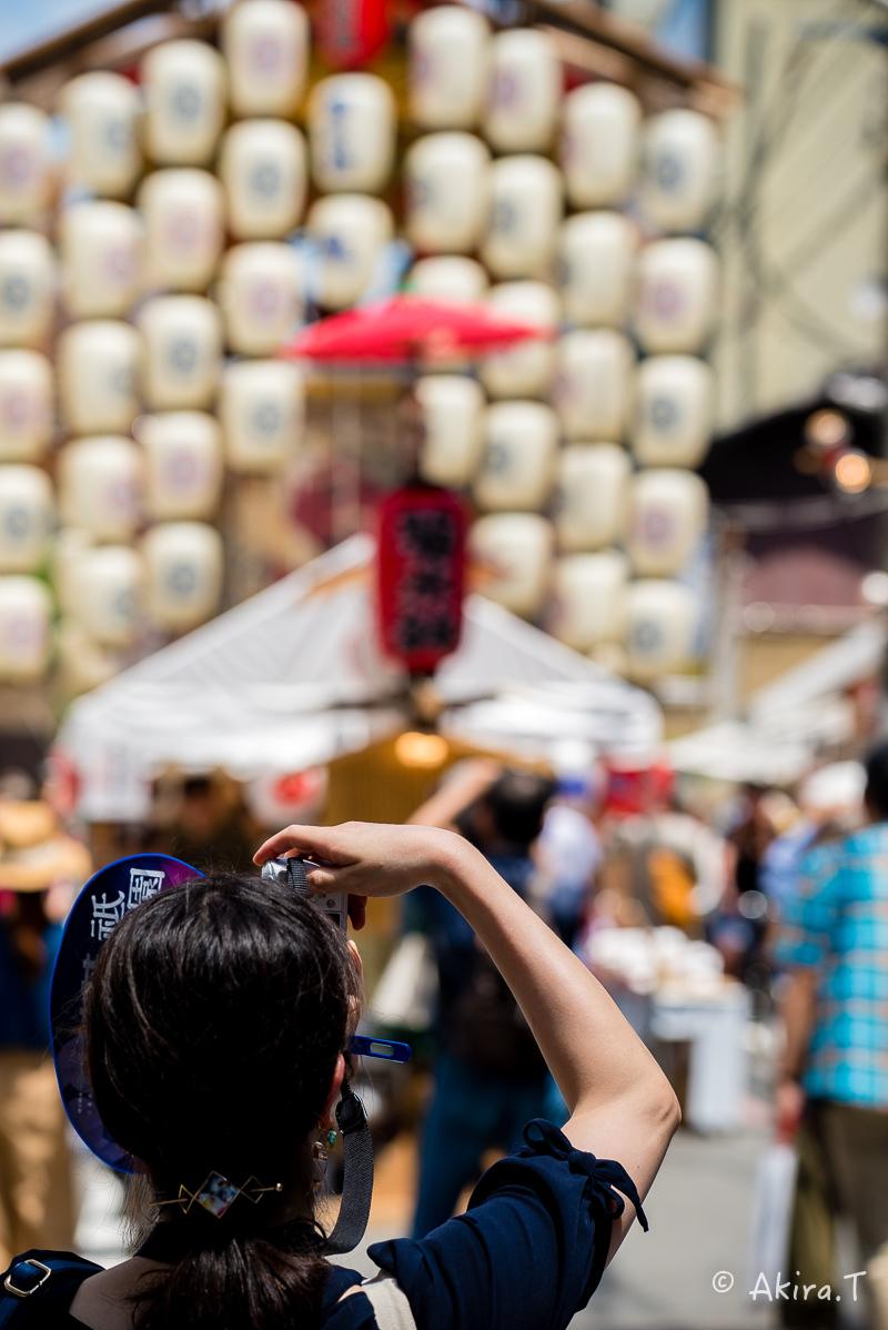 祇園祭2018 -6-_f0152550_17361244.jpg