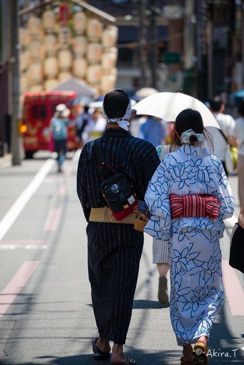 祇園祭2018 -6-_f0152550_17364099.jpg