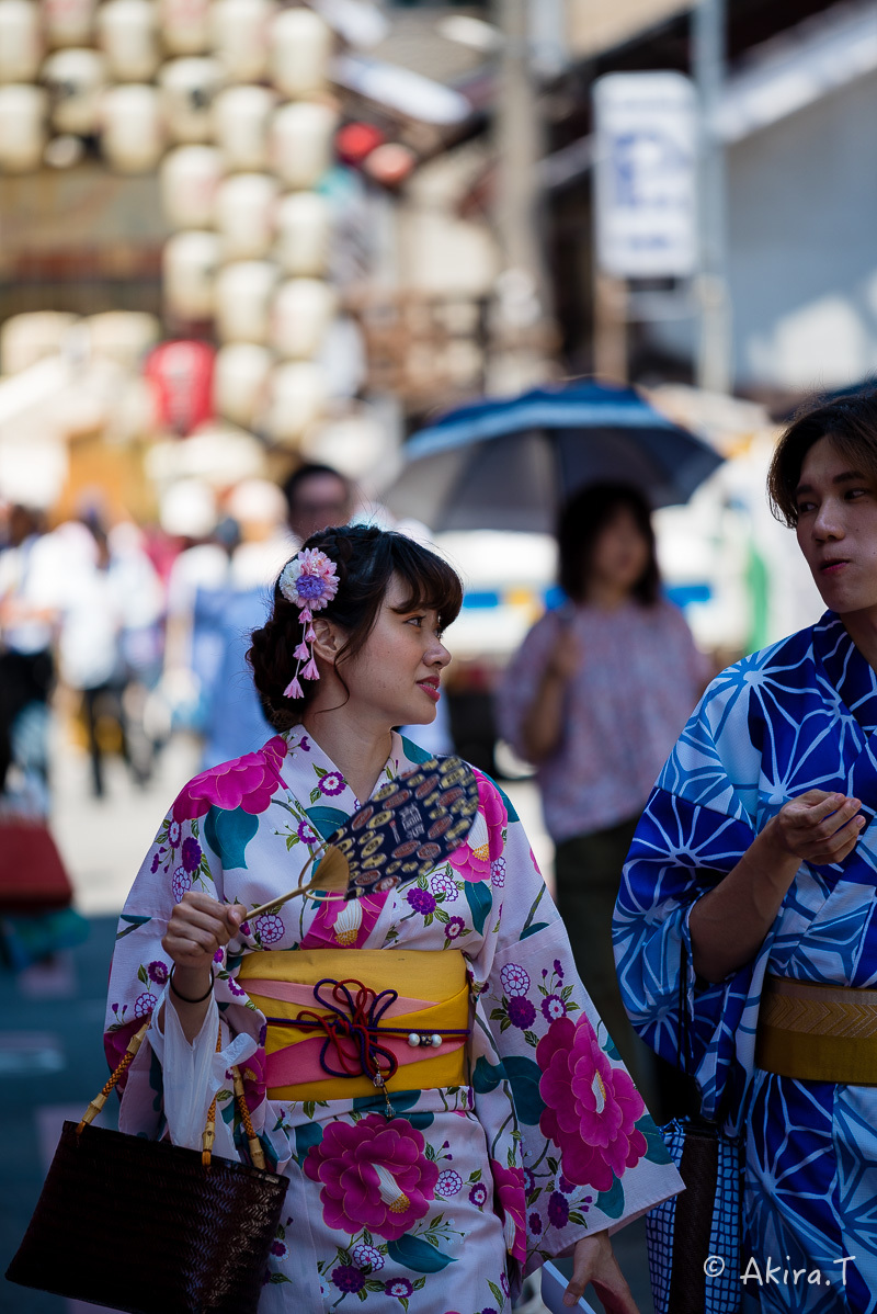 祇園祭2018 -6-_f0152550_17403017.jpg