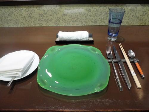 京都・三条京阪「レストラン田むら」へ行く。_f0232060_1535592.jpg
