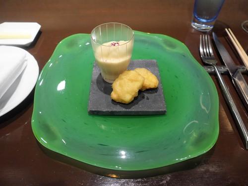 京都・三条京阪「レストラン田むら」へ行く。_f0232060_15391338.jpg