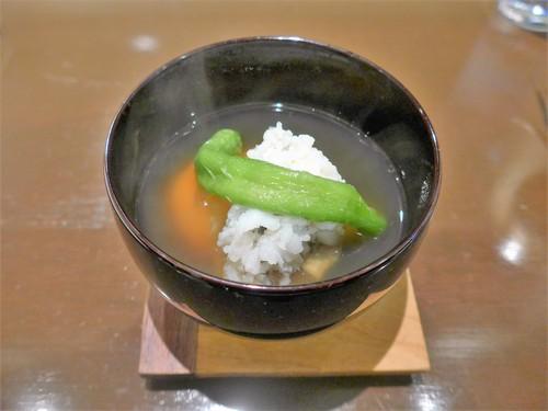 京都・三条京阪「レストラン田むら」へ行く。_f0232060_15423925.jpg