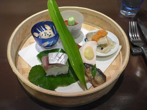 京都・三条京阪「レストラン田むら」へ行く。_f0232060_15442970.jpg