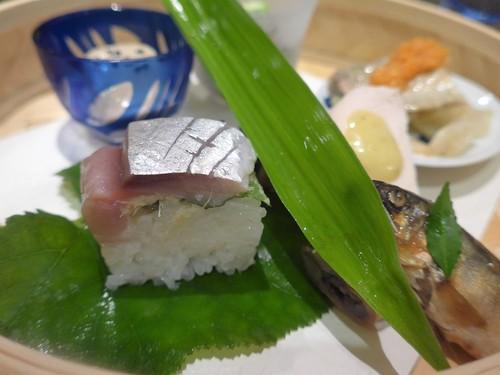 京都・三条京阪「レストラン田むら」へ行く。_f0232060_15451639.jpg