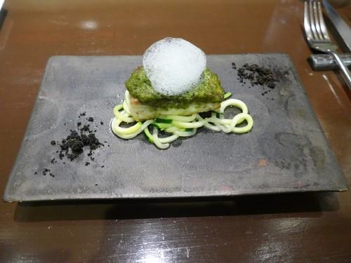 京都・三条京阪「レストラン田むら」へ行く。_f0232060_15515038.jpg