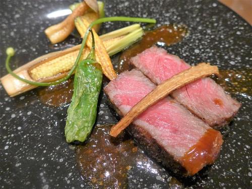 京都・三条京阪「レストラン田むら」へ行く。_f0232060_1554842.jpg
