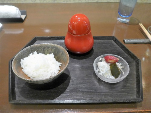 京都・三条京阪「レストラン田むら」へ行く。_f0232060_15553391.jpg