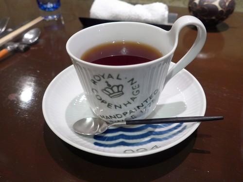 京都・三条京阪「レストラン田むら」へ行く。_f0232060_16125931.jpg