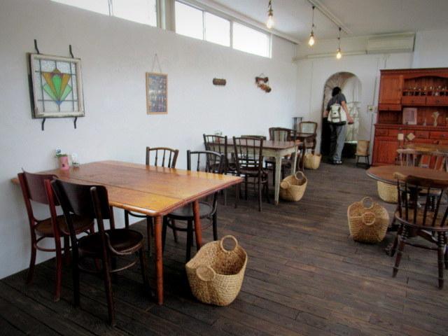 CAFE VOICES * インスタ映え間違いなしのカフェが、御代田にNew Open! <閉店>_f0236260_02270453.jpg