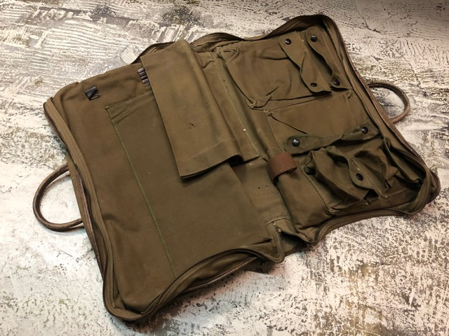 8月1日(水)大阪店、ヴィンテージ入荷日!!#1 U.S.Military Part1編! 幻のM-1941ParatrooperJumpPants!!_c0078587_13151931.jpg