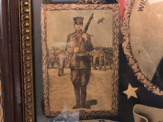 8月1日(水)大阪店、ヴィンテージ入荷日!!#1 U.S.Military Part1編! 幻のM-1941ParatrooperJumpPants!!_c0078587_13352887.jpg