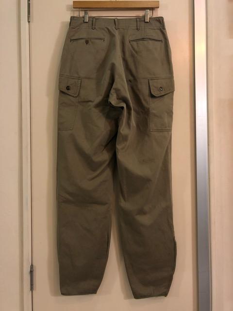 8月1日(水)大阪店、ヴィンテージ入荷日!!#1 U.S.Military Part1編! 幻のM-1941ParatrooperJumpPants!!_c0078587_1343939.jpg
