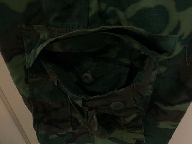 8月1日(水)大阪店、ヴィンテージ入荷日!!#1 U.S.Military Part1編! 幻のM-1941ParatrooperJumpPants!!_c0078587_20181198.jpg