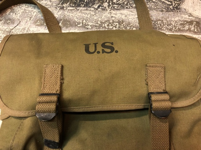 8月1日(水)大阪店、ヴィンテージ入荷日!!#1 U.S.Military Part1編! 幻のM-1941ParatrooperJumpPants!!_c0078587_20334410.jpg