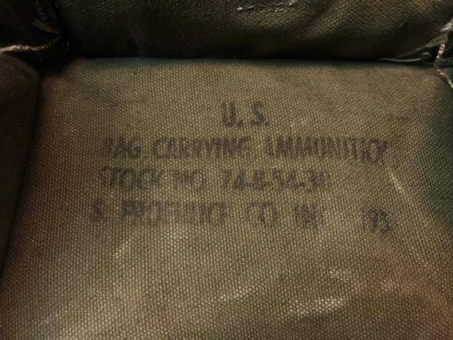 8月1日(水)大阪店、ヴィンテージ入荷日!!#1 U.S.Military Part1編! 幻のM-1941ParatrooperJumpPants!!_c0078587_2123045.jpg