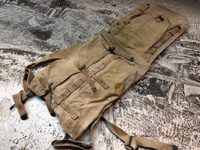 8月1日(水)大阪店、ヴィンテージ入荷日!!#1 U.S.Military Part1編! 幻のM-1941ParatrooperJumpPants!!_c0078587_21283130.jpg