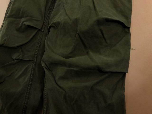 8月1日(水)大阪店ヴィンテージ入荷日!!#2 U.S.Military Part2編!NOS 40\'s USMC W.StitchChino&M-43 HBT FieldTrousers!!_c0078587_22133565.jpg