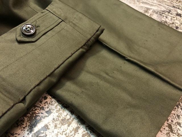 8月1日(水)大阪店ヴィンテージ入荷日!!#2 U.S.Military Part2編!NOS 40\'s USMC W.StitchChino&M-43 HBT FieldTrousers!!_c0078587_22575218.jpg
