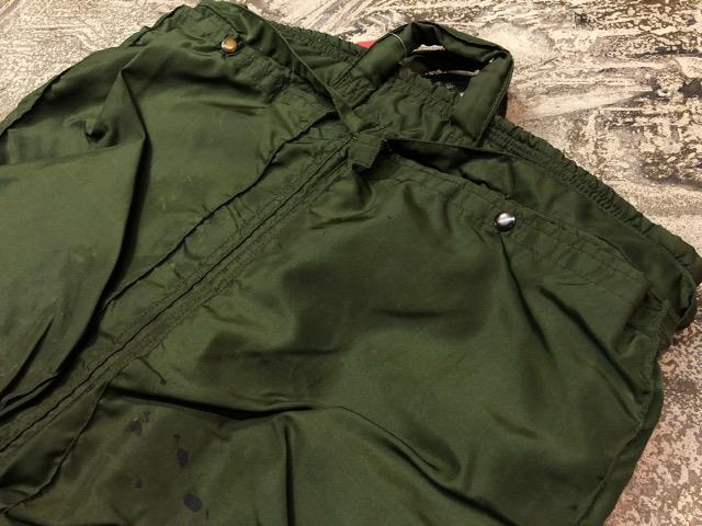 8月1日(水)大阪店ヴィンテージ入荷日!!#2 U.S.Military Part2編!NOS 40\'s USMC W.StitchChino&M-43 HBT FieldTrousers!!_c0078587_23114963.jpg