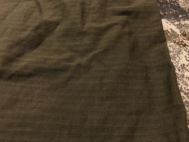 8月1日(水)大阪店ヴィンテージ入荷日!!#2 U.S.Military Part2編!NOS 40\'s USMC W.StitchChino&M-43 HBT FieldTrousers!!_c0078587_2312382.jpg