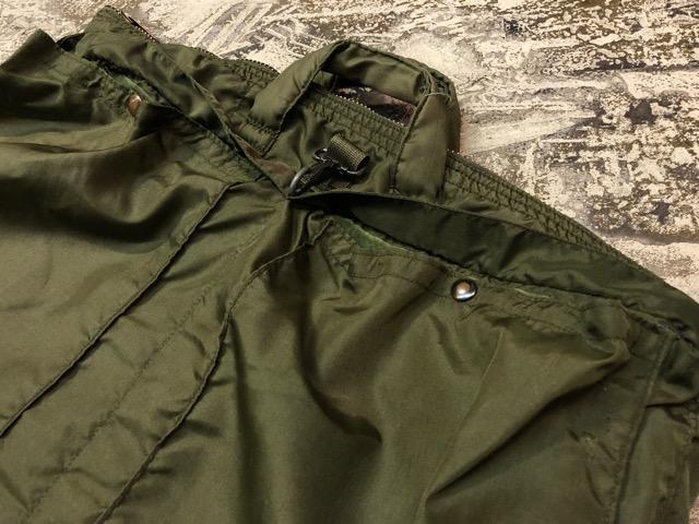8月1日(水)大阪店ヴィンテージ入荷日!!#2 U.S.Military Part2編!NOS 40\'s USMC W.StitchChino&M-43 HBT FieldTrousers!!_c0078587_23132010.jpg
