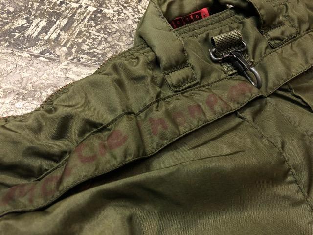 8月1日(水)大阪店ヴィンテージ入荷日!!#2 U.S.Military Part2編!NOS 40\'s USMC W.StitchChino&M-43 HBT FieldTrousers!!_c0078587_2313894.jpg