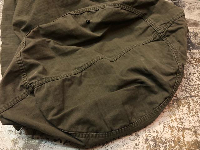 8月1日(水)大阪店ヴィンテージ入荷日!!#2 U.S.Military Part2編!NOS 40\'s USMC W.StitchChino&M-43 HBT FieldTrousers!!_c0078587_2314469.jpg