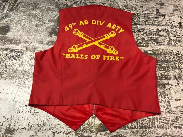 8月1日(水)大阪店ヴィンテージ入荷日!!#2 U.S.Military Part2編!NOS 40\'s USMC W.StitchChino&M-43 HBT FieldTrousers!!_c0078587_237261.jpg