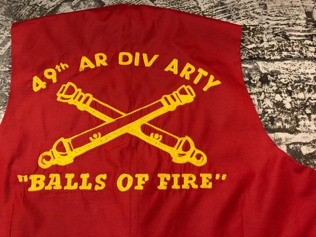 8月1日(水)大阪店ヴィンテージ入荷日!!#2 U.S.Military Part2編!NOS 40\'s USMC W.StitchChino&M-43 HBT FieldTrousers!!_c0078587_2375794.jpg