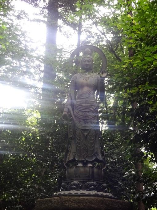 チャリで平林寺へ!_b0210688_16053204.jpg
