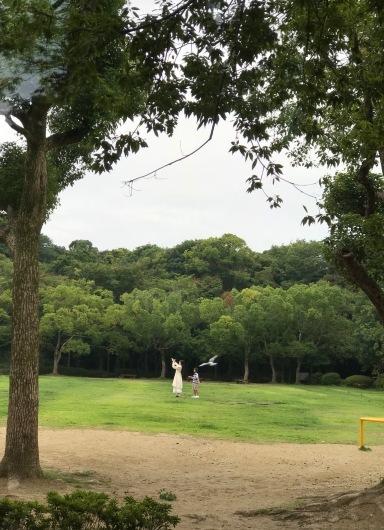 天使さんと夏休み ♡_c0203401_10383383.jpg