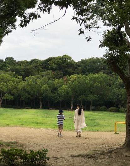 天使さんと夏休み ♡_c0203401_10400167.jpg