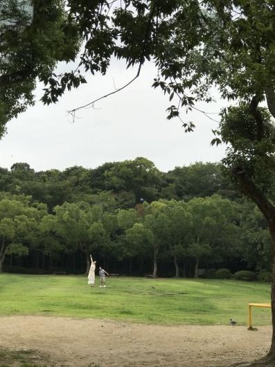 天使さんと夏休み ♡_c0203401_10423956.jpg