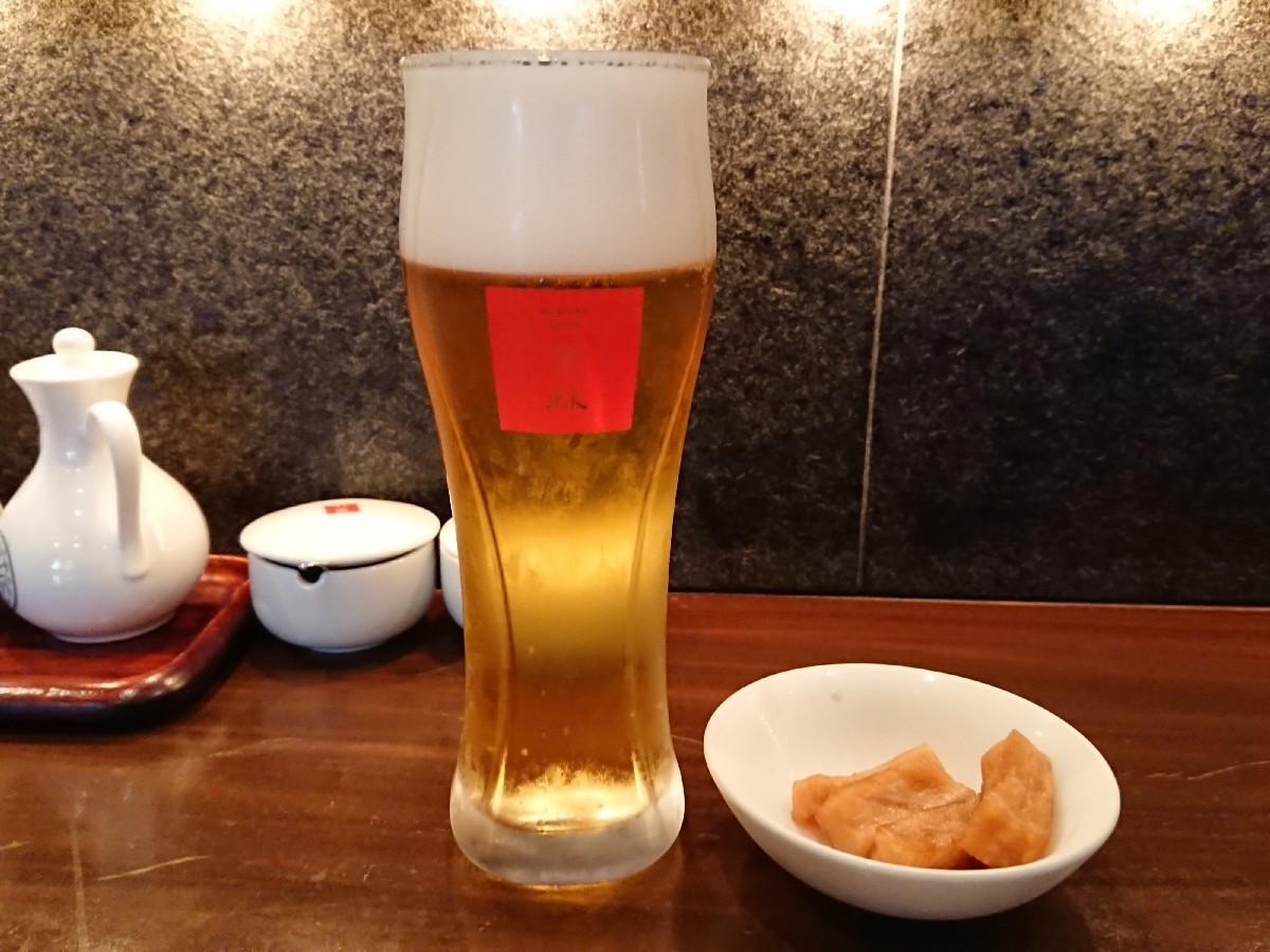 7/30  榮林赤坂本店  榮林スーラータンメン¥1,000_b0042308_12264134.jpg