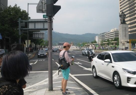 26年振りの韓国 その2(今を見て当時を振り返る)_e0148909_17164699.jpg