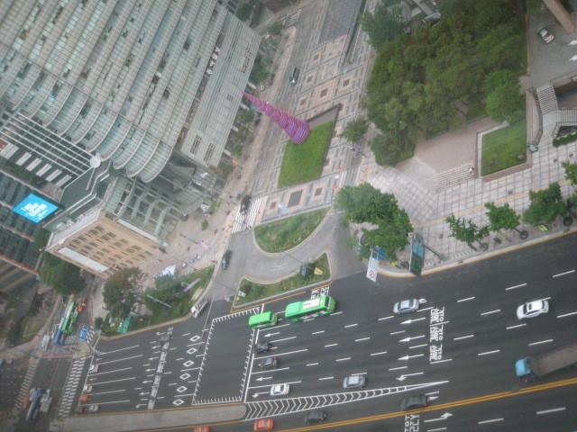 26年振りの韓国 その2(今を見て当時を振り返る)_e0148909_17174693.jpg